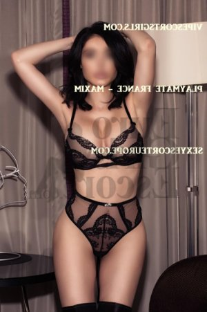 Melissane tantra massage in North Fair Oaks