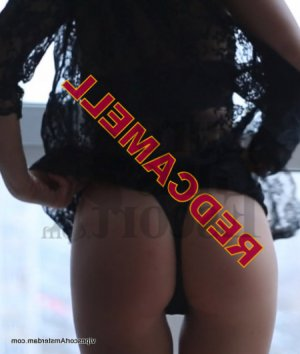 Eliona tantra massage in Dentsville SC