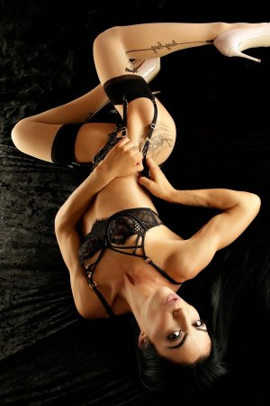 Asnath tantra massage in Asbury Park New Jersey